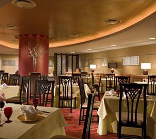 最大30名さまの宴会可能な個室もある、ホテル自慢の中国料理レストランです