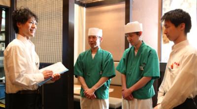 東海3県をはじめ、関東・関西に56店舗!地元・名古屋では誰もが知るカレーうどん専門店を運営!