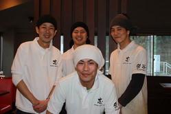 <神戸・西宮>独自の飲食店ブランドを展開中!あなたも「経営者」として成長しませんか?