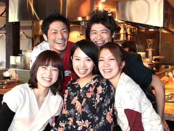 西葛西や船橋、成田ほかに和食・居酒屋を展開。キッチン ...