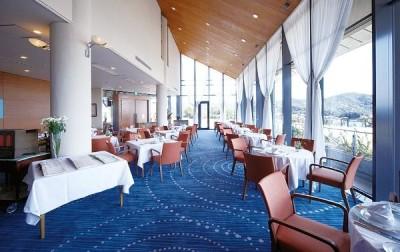 兵庫・淡路島にあるリゾートホテルで、未経験から一流サービススキルを磨けます!