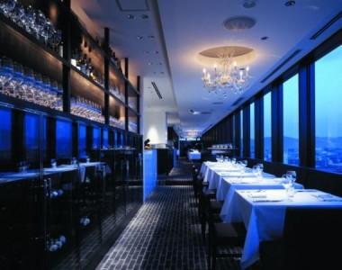 イタリアンレストランなどを展開する東証二部上場企業