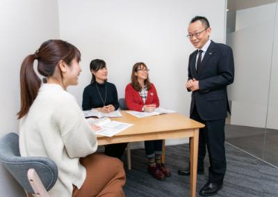 飲食サービス業特化の実践型研修