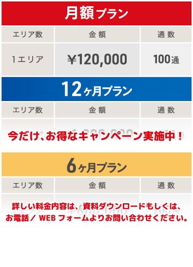 3/31までのスカウト料金キャンペーン