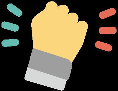 クックビズ新入社員研修4つの特長 行動習慣化プログラム
