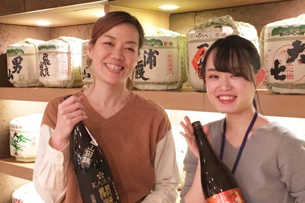 飲食業界に特化したクックビズならではの確度の高さ。「食&日本酒」に興味がある方を採用できた【株式会社岡永】