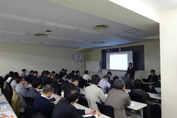 東京会場・外国籍スタッフ受け入れ対策無料セミナーを開催!