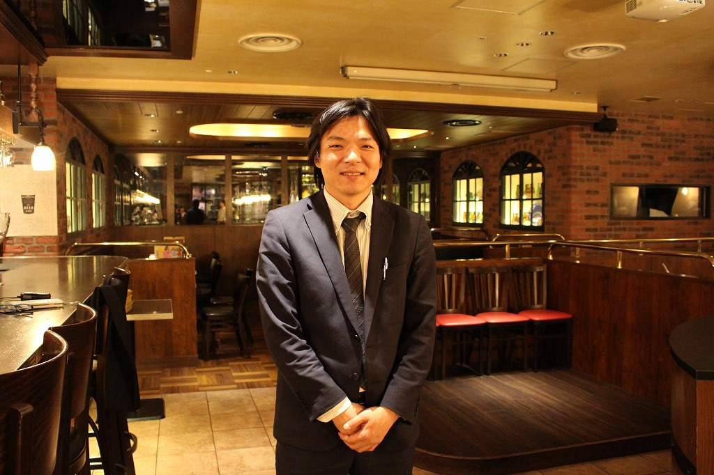 出店を支える20代・店長候補を、人材紹介でコンスタントに採用 イコン株式会社