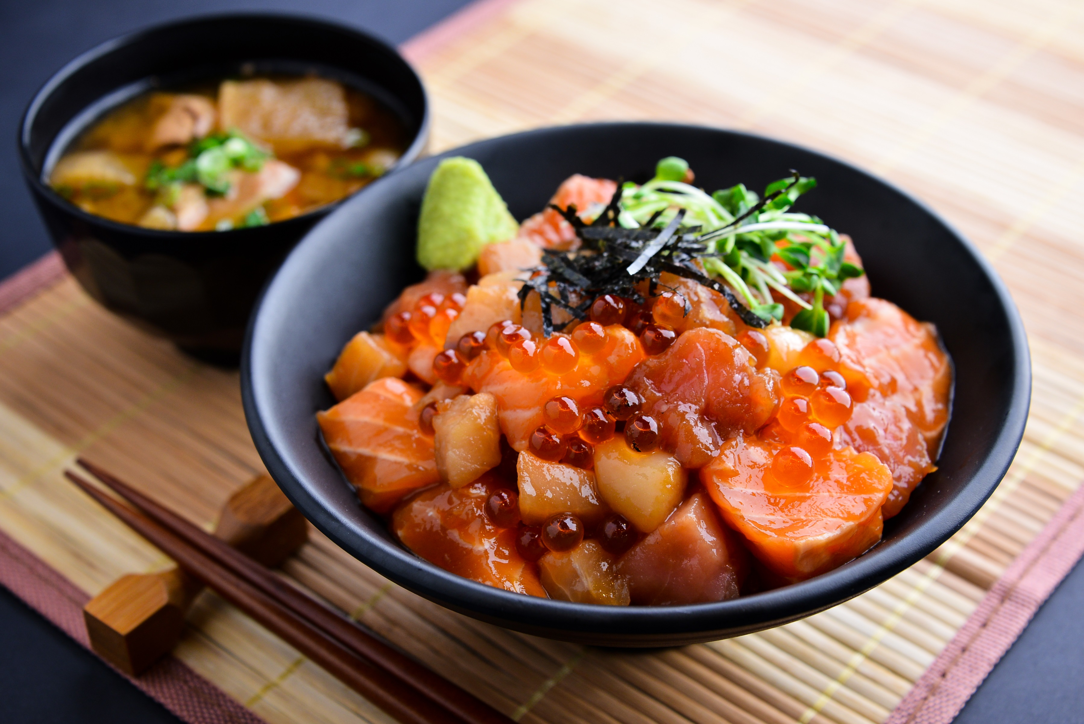 シンガポールにある和食お弁当店の店長候補。海外経験者の人材採用に成功!/株式会社YCP Retailing