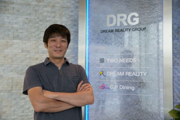 """第2ステージの始動と共に11名を採用!""""夢を追い、叶える""""【DREAM REALITY グループ】"""