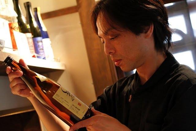 日本酒のプロともいえる利酒師が常駐しています