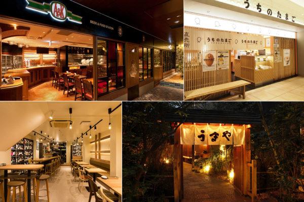 掲載期間2カ月で約40名の応募、4名の内定。東京・福岡・鹿児島の各店舗で採用に成功 【 JR九州フードサービス株式会社】
