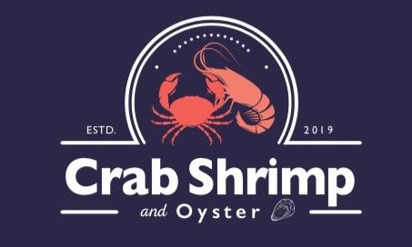 シーフードバル「Crab Shrimp and Oyster」