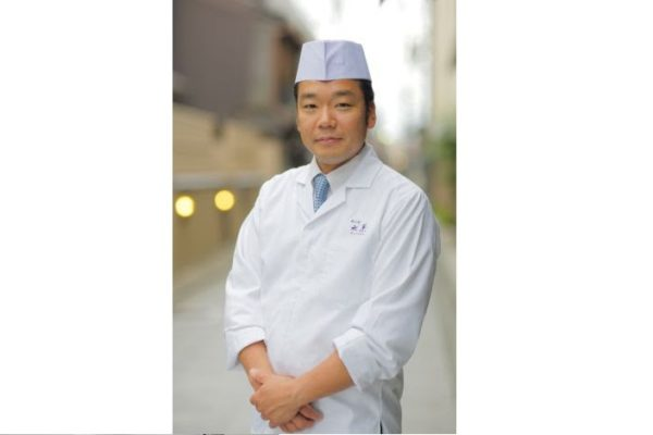 「カウンターのある日本料理店で学びたい!」意欲あふれる20代のフレンチ経験者を採用【宮川町 水簾 東京ミッドタウン店】