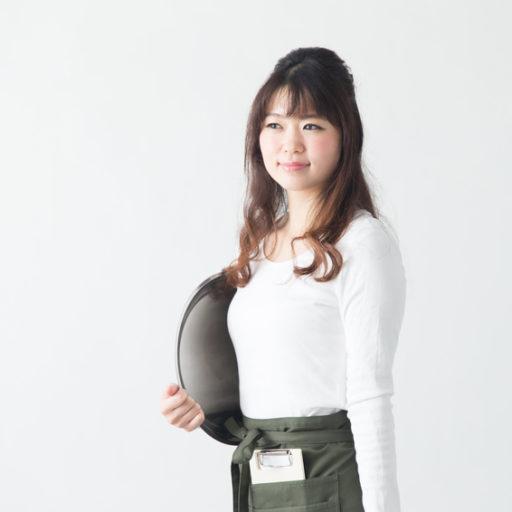 ホールスタッフ・女性
