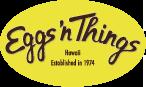 エッグスンシングスロゴ