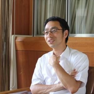 川村幸司さん