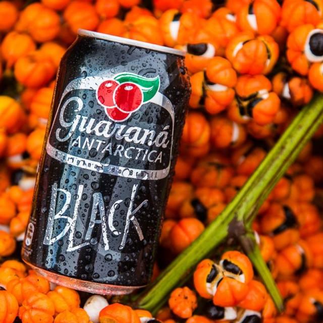ブラックガラナ