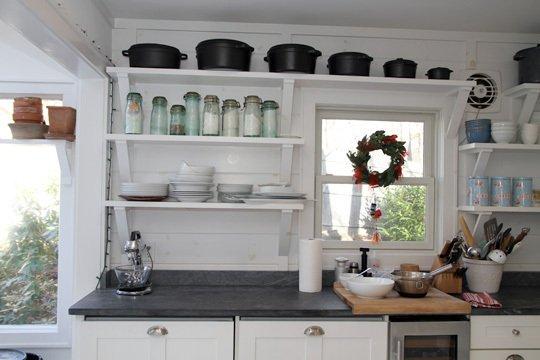 Chef Laurent Tourondel's Country Kitchen
