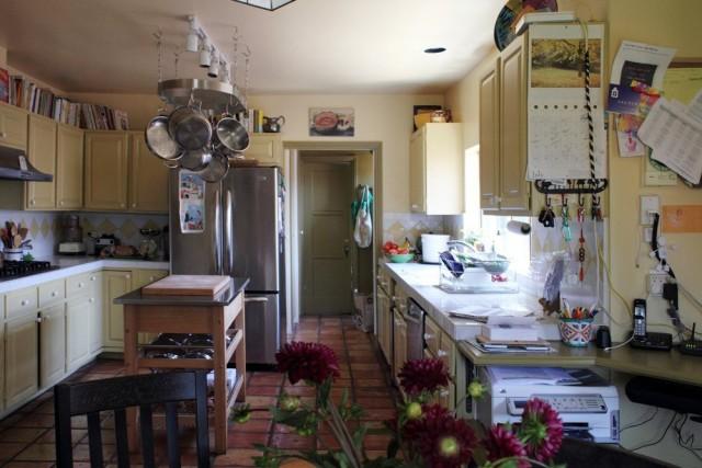 Vegan Chef Ann Gentry's Los Angeles Kitchen