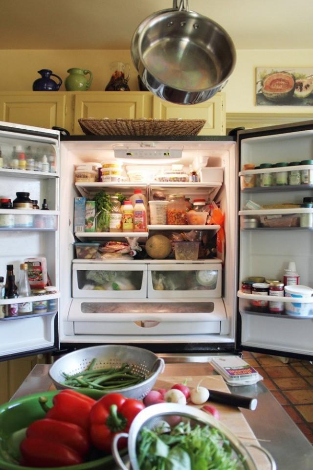 Vegan Chef Ann Gentry's Los Angeles Kitchen 1