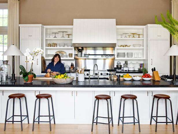 Star Kitchen: Ina Garten 1
