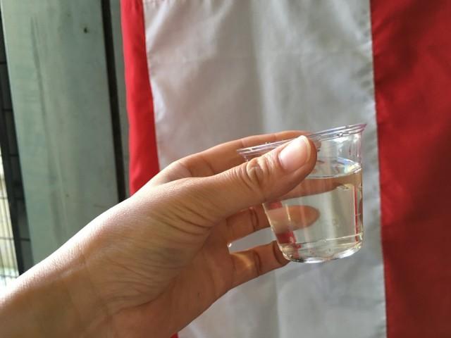 山香純米大吟醸