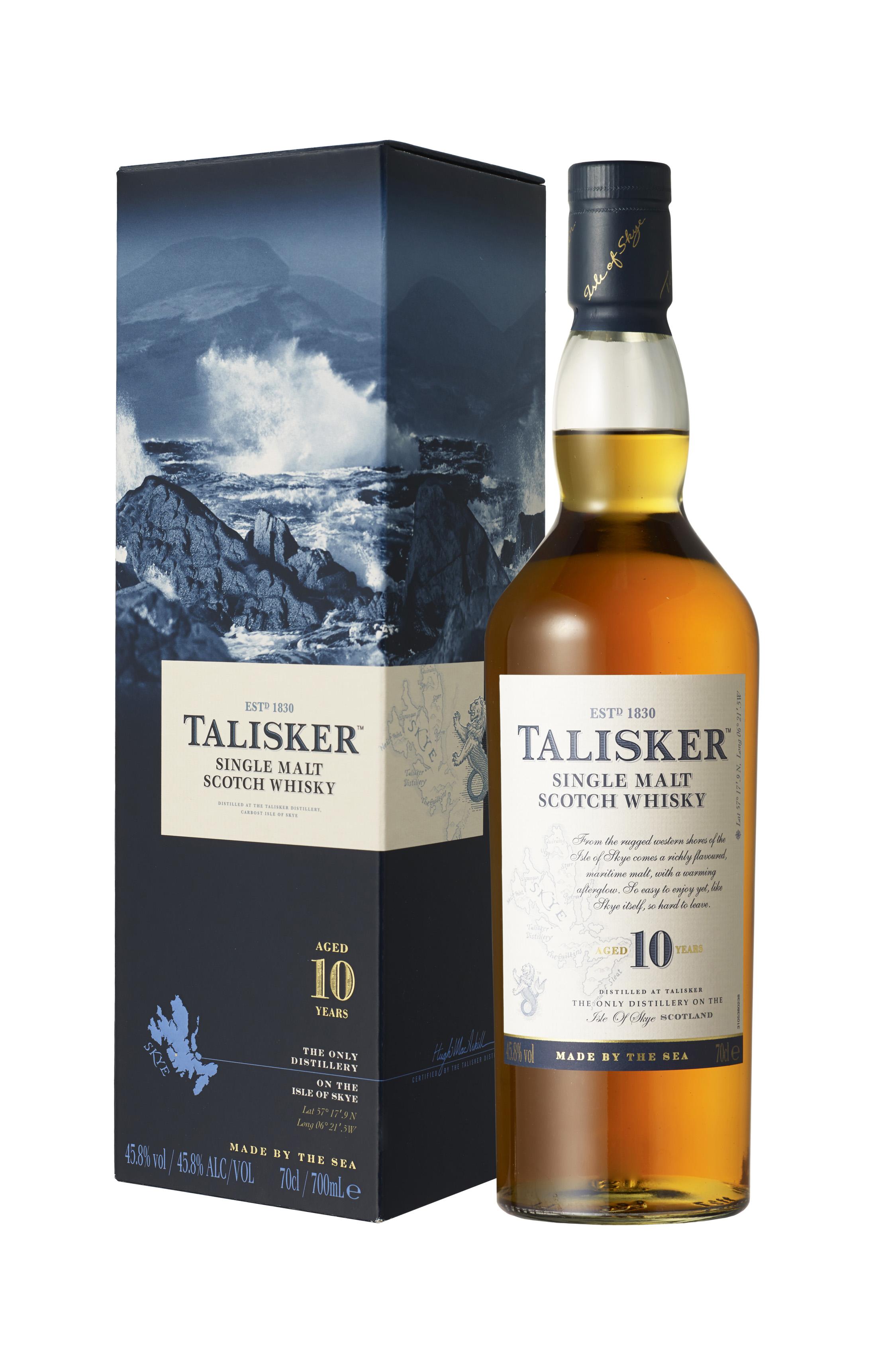 Talisker(タリスカー)