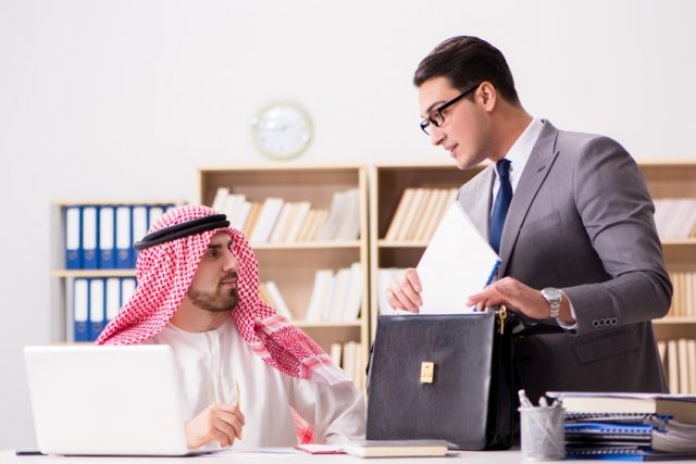 イスラム教徒(ムスリム)のビジネス