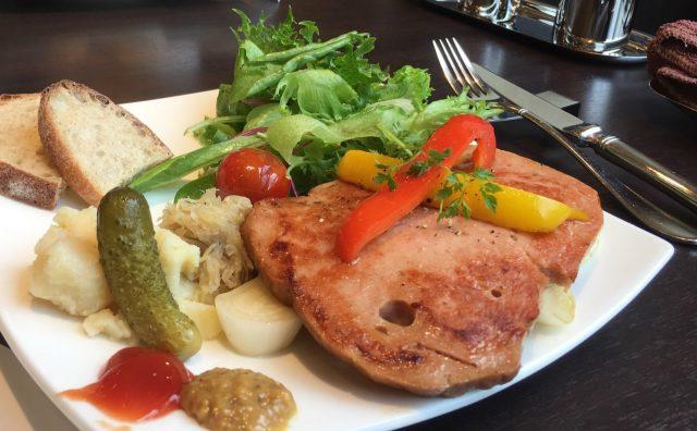 iPhoneで撮影した料理写真
