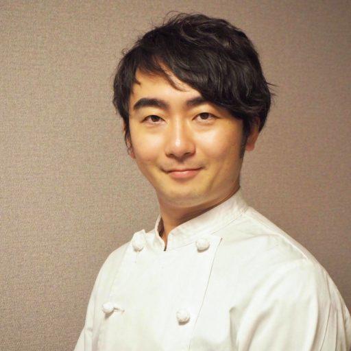 出張料理人・フレンチシェフ稲垣直也さん