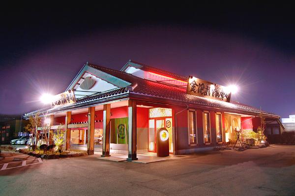 金沢まいもん寿司全景