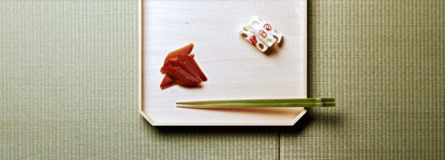 ランチ日本料理
