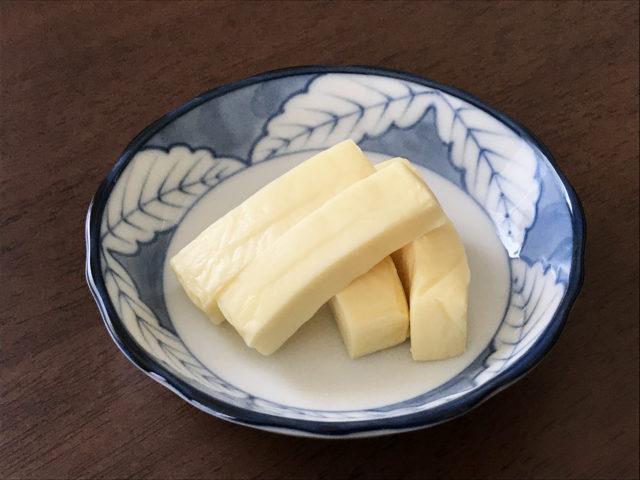 プロセスチーズの写真