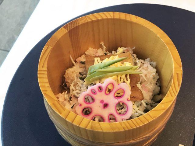 広島・三井ガーデンホテル「3種類の味が楽しめる広島風ひつまぶし」