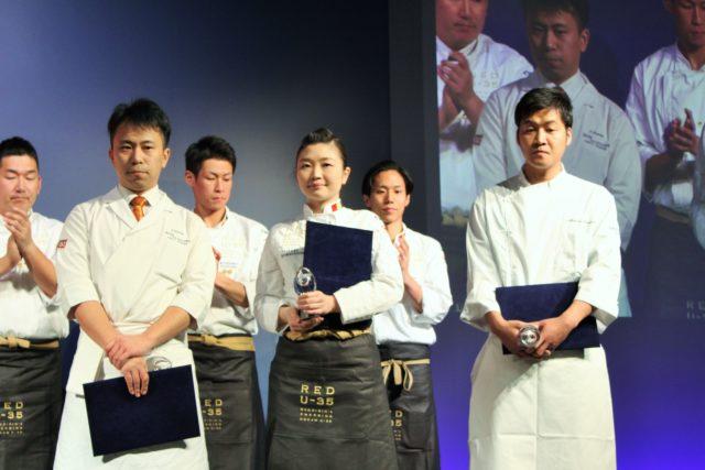 「滝久雄賞」を受賞した3人の写真