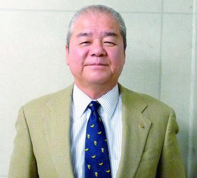 株式会社カリョーの代表取締役社長 新谷の写真