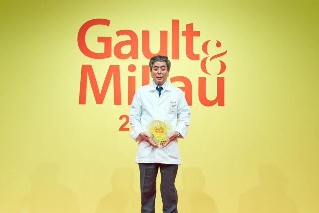 徳山浩明氏の写真