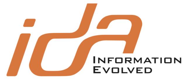 アイ・ディー・エー株式会社のロゴ