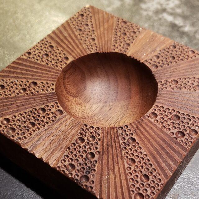 浅賀さんの「IMAI KOUBA」製の道具