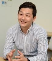 吉岡博司氏の写真