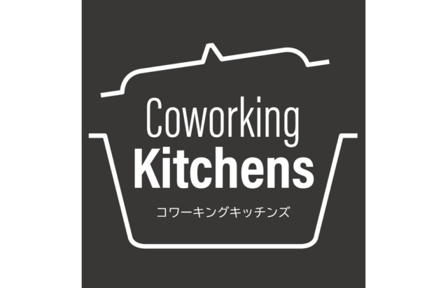 Coworking Kitchensのロゴ