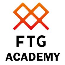 FTG ACADEMYのロゴ