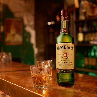 Jameson(ジェムソン)